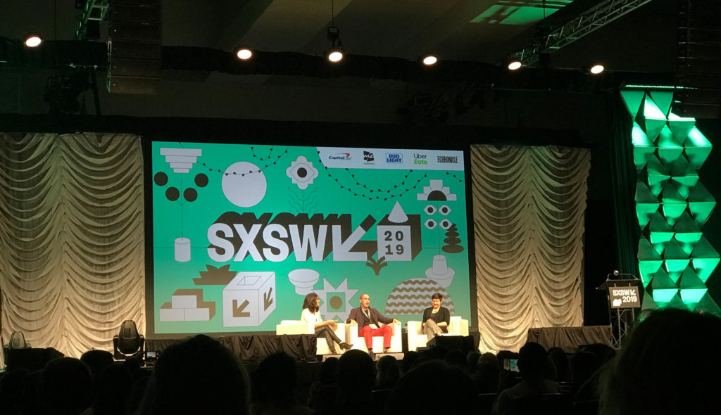 FLM Harvest at SXSW