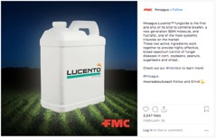 How to Create Effective Social Media Ads Lucento Fungicide Campaign